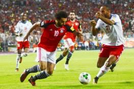 فيديو.. مصر تتأهل لكأس العالم بعد غياب 28 عام