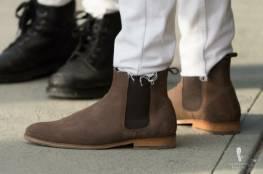 أجمل موديلات حذاء تشيلسى لشتاء 2020