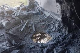 إصابة مستوطنة بجراح خطيرة.. الكابينيت يلتئم وصواريخ المقاومة تصل عسقلان