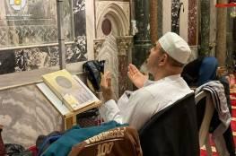 أدعية العشر الأواخر من شهر رمضان 2021 مكتوبة