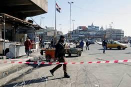 جريمة مروعة تهز العراق.. رجل ينحر متسولا