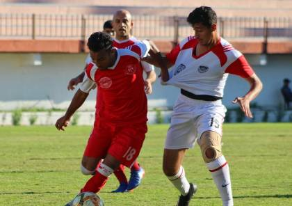 أبرز مباريات دوري غزة اليوم