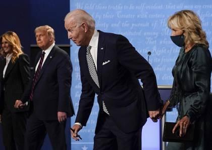 بايدن يزيد الهجوم على ترامب في ظل تراجع شعبية الرئيس الأمريكي