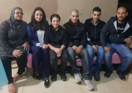 """عائلة """"أبو مدين"""" من رهط مهددة بالترحيل إلى غزة"""