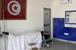 المالكي لنظيره التونسي: مستعدون لتقديم كل الإمكانيات في خدمة تونس لمواجهة كورونا