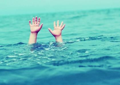 وفاة طفلة غرقا في اريحا
