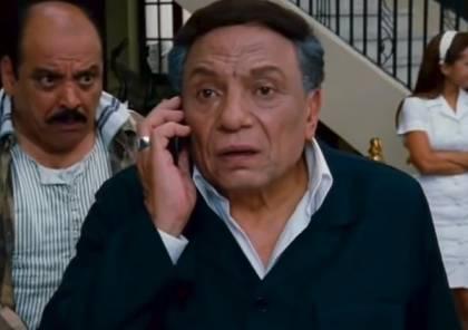 إيقاف مسلسل عادل إمام لرمضان 2019