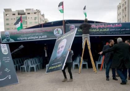 صحيفة : «حماس» تؤكد عدم رغبتها في تصعيد ضد إسرائيل بقطاع غزة