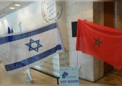 المغرب وإسرائيل تناقشان تطبيق استئناف العلاقات الدبلوماسية