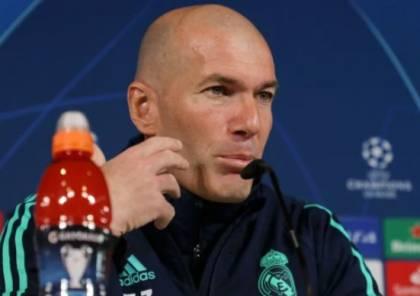 تعرف على خطة ريال مدريد للانتقام من مانشستر سيتي؟