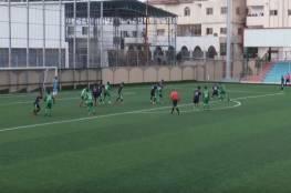 فيديو..فوز للأخضر الرفحي على الهلال في ختام دوري الممتازة