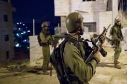 الجيش الإسرائيلي يعتقل منفذ عملية الدهس بالقدس