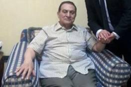 استمع.. مبارك في تسريب صوتي: كان لدي طائرات تدمر سدّ النهضة في طلعة واحدة