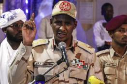 إحباط محاولة انقلاب على المجلس العسكري في السودان