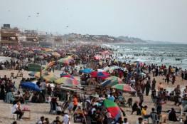 غزة: السياحة والاثار توضح حقيقة تحذير المواطنين من السباحة في البحر غدًا الأحد