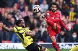 محمد صلاح يتحدث عن موعد اعتزاله كرة القدم