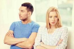 علامات مفصلية تهدد العلاقة الزوجية