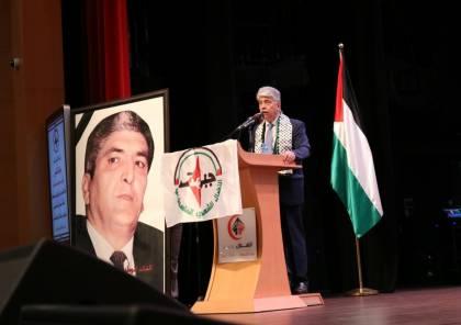 مجدلاني: المجتمع الدولي يتحمل مسؤولية عدم إلزام إسرائيل بإجراء الانتخابات بالقدس