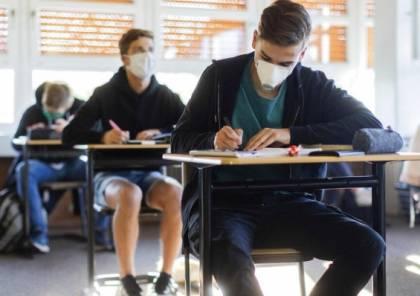 اسرائيل: عودة طلاب المرحلة الإعدادية إلى المدارس بداية الأسبوع المقبل