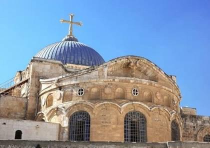 """""""الرئاسية لشؤون الكنائس"""" تدين عدوان الاحتلال والمستوطنين على المسجد الأقصى والمصلين فيه"""