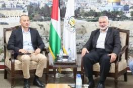 رسالة من إسرائيل إلى حماس بشأن التهدئة .. هذه تفاصيلها