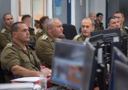 ما هي المزاعم الخطيرة التي كشف عنها رئيس أركان الجيش الإسرائيلي؟