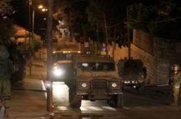 قوات الاحتلال تعتقل فتى من بلدة الخضر جنوب بيت لحم