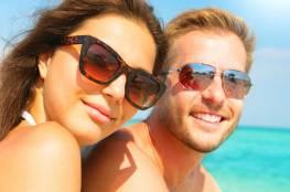 انتبه لمخاطر شراء نظارة شمس رخيصة خلال العطلة