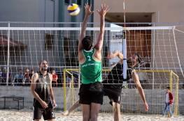 تأجيل بطولة كرة الطائرة الشاطئية