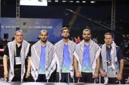 فلسطين تحصل على عضوية لجان الاتحاد الآسيوي