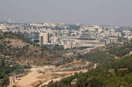 وزير الاستيطان يطالب بعدم المصادقة على مشاريع بناء فلسطينية بمناطق C