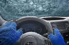 إحماء السيارة في الشتاء مفيد أم ضار؟