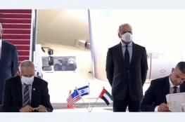 نتنياهو: اليهود والعرب من نسل إبراهيم، وباسمه تم التوقيع على هذه الاتفاقية. السلام لا يبقى على الورق