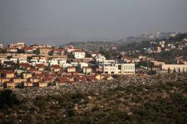 سلطات الاحتلال توافق على بناء 1936 وحدة استيطانية جديدة