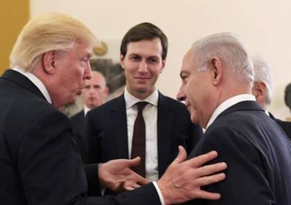 دبلوماسي امريكي يكشف عن تفاصيل مثيرة في صفقة القرن وهذا ما ستطلبه من حماس!