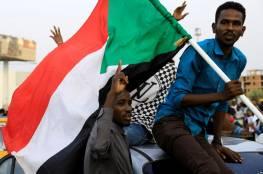 """""""تجمع المهنيين السودانيين"""": الحكومة الانتقالية لم تقدم إلى اليوم بيانا حول مضمون التطبيع مع إسرائيل"""