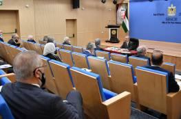القيادة تجتمع الاربعاء.. مجلس الوزراء يكشف عن موعد نتائج الثانوية العامة..