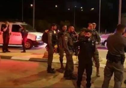 الاحتلال يطلق النار على سائق دراجة نارية ويزعم اصابة أحد جنوده في بيت لحم