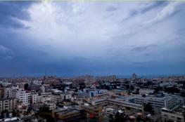 طقس فلسطين: أجواء باردة نسبياً في معظم المناطق
