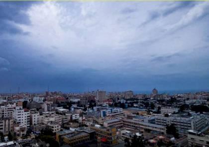 طقس فلسطين: ارتفاع طفيف على درجات الحرارة اليوم مع بقاء الاجواء باردة