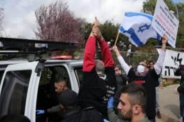 بعد أيام من الإغلاق 48000 عاطل عن العمل في إسرائيل