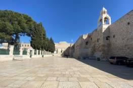 هذه خسائر القطاع السياحي في فلسطين جراء فيروس كورونا