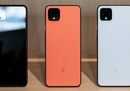 جوجل تطلق هاتف Pixel 4a رسميًا