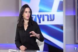 شاكيد: الحكومة الإسرائيلية قررت التعايش مع وباء كورونا