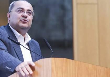 الطيبي: لن يعود نتنياهو للسلطة حتى لو سقطت الحكومة الحالية