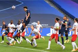 فيديو.. باريس سان جيرمان أول الواصلين لنهائي دوري الأبطال