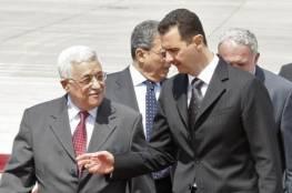 الرئيس يعزي نظيره السوري بوفاة وزير الخارجية وليد المعلم