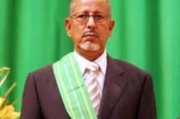 وفاة الرئيس الموريتاني الأسبق سيدي محمد ولد الشيخ عبد الله