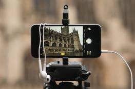 5 نصائح تجعلك تحترف التصوير في آيفون