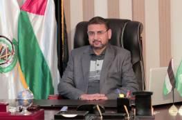 حماس: خطاب عباس ملئ بالتفاهات ولا يليق بأي فلسطيني